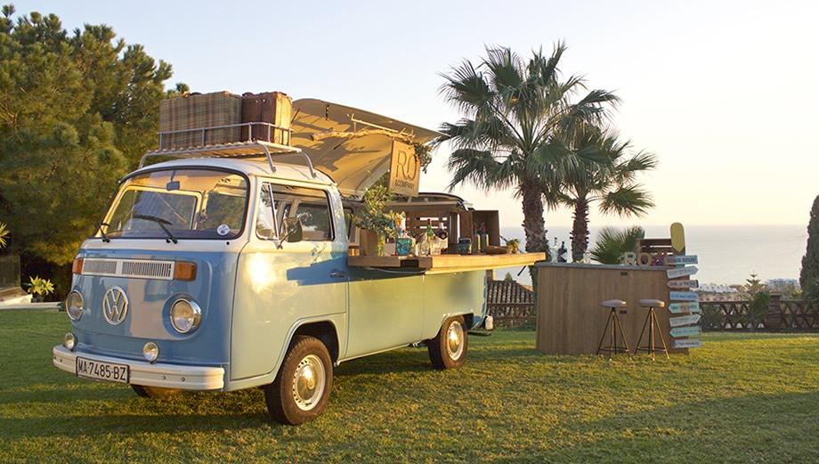 ¿Para qué alquilar una Food Truck en Málaga? (II)