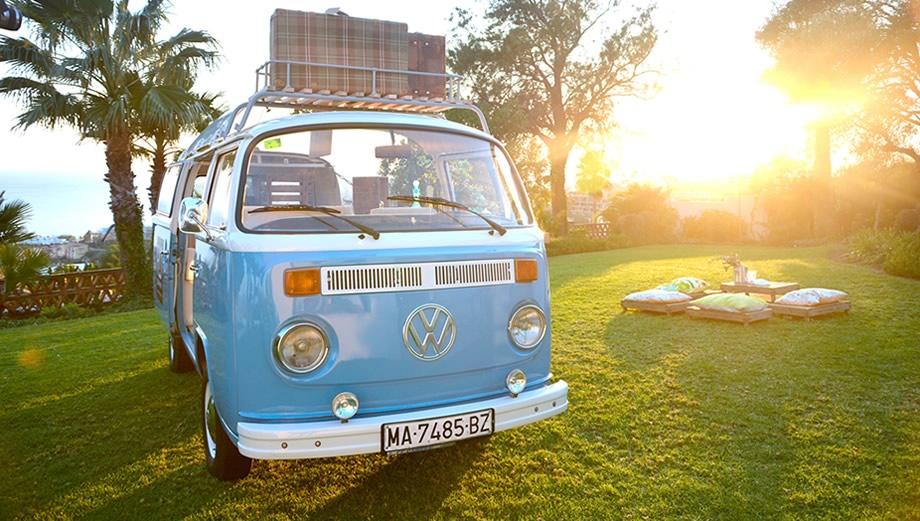 ¿Para qué alquilar una Food Truck en la Costa del Sol? (I)