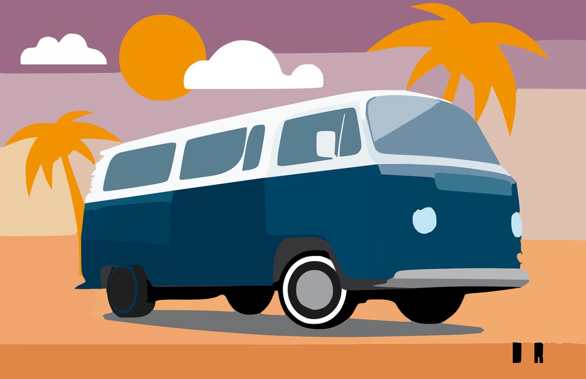 Volkswagen Transporter, un poco de historia